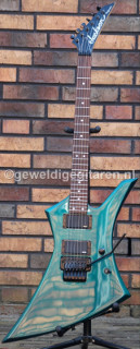 Jackson Kelly PS6T Performer
