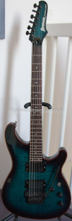 Ibanez Roadstar II RS530 MS