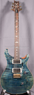 PRS Custom 24 Wood Library 10 Top