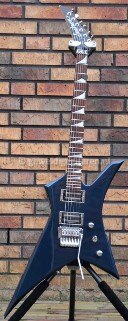 Jackson Kelly Star KS2