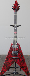 Epiphone Jeff Waters Annihilation-II V